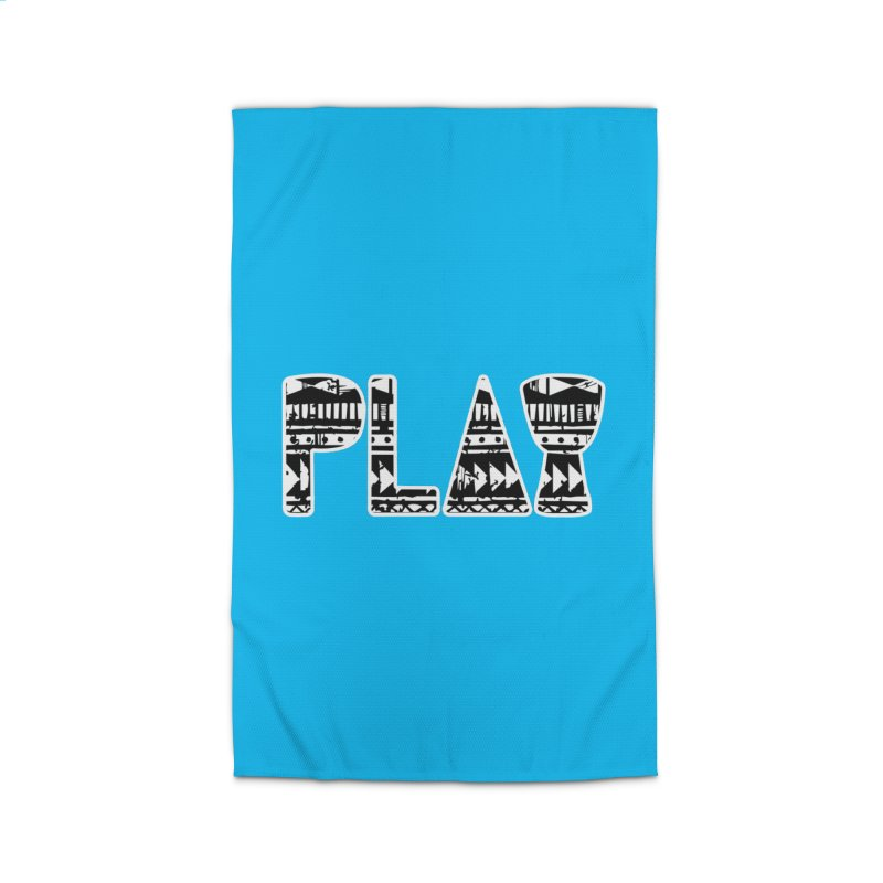 PLAY Home Rug by DJEMBEFOLEY Shop