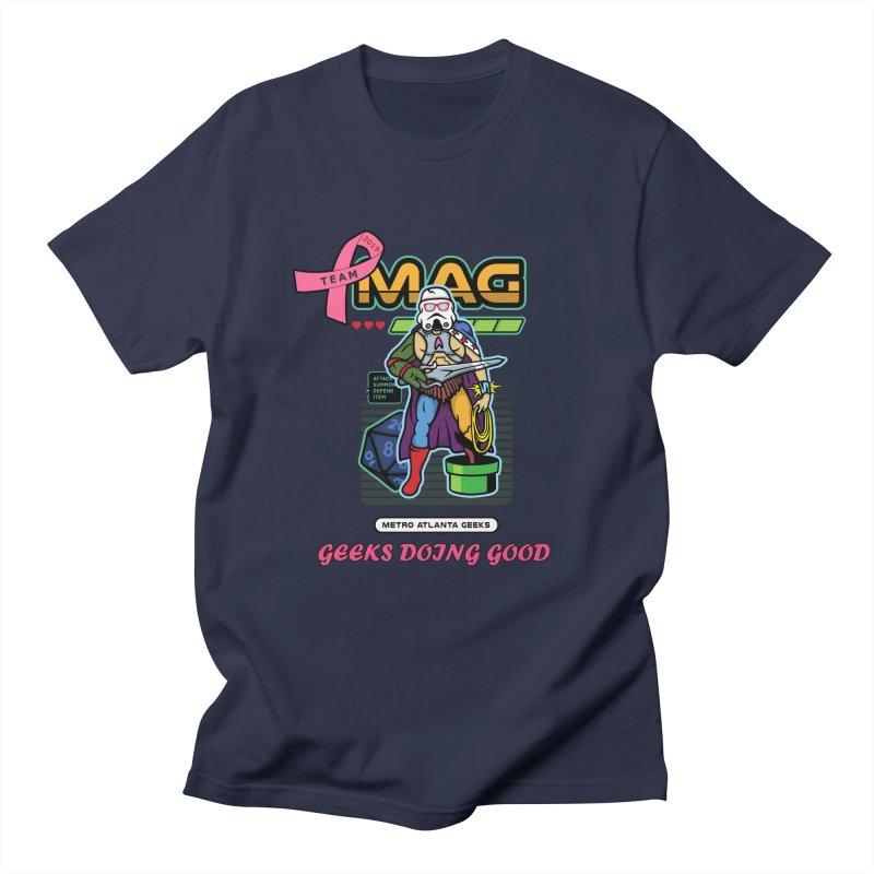 TEAM MAG 2019 Women's Regular Unisex T-Shirt by ATL Geek Merch Shop
