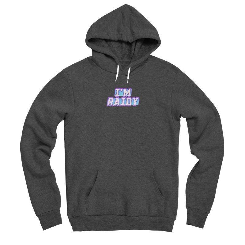 I'm Raidy Men's Pullover Hoody by djillusive's Artist Shop