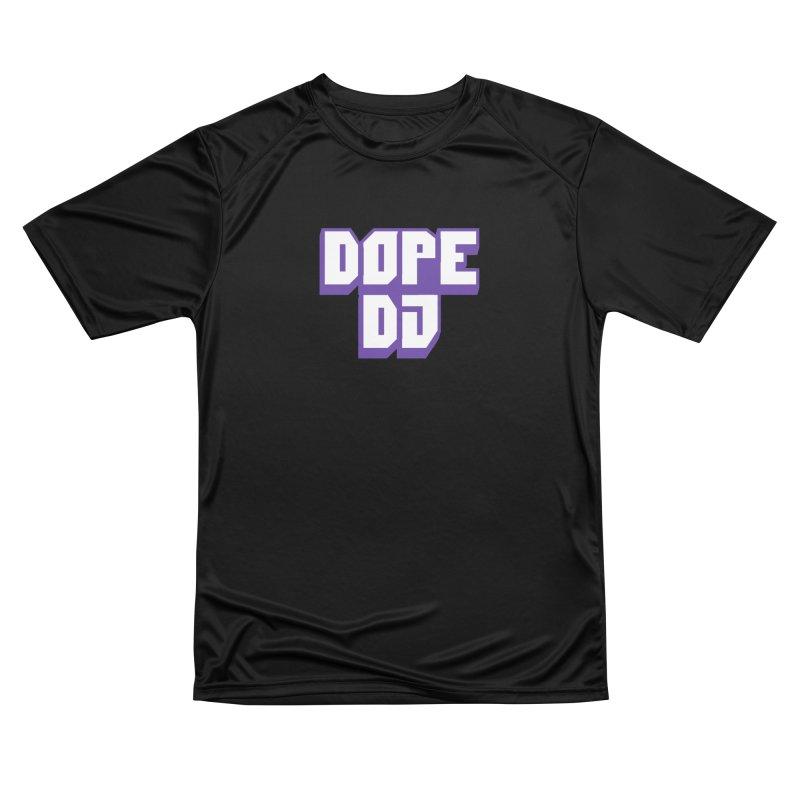 Twitch DJ Women's T-Shirt by djillusive's Artist Shop