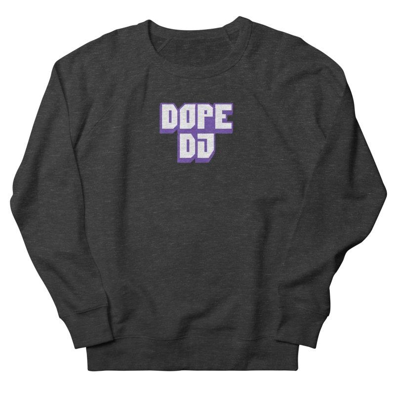 Twitch DJ Women's Sweatshirt by djillusive's Artist Shop
