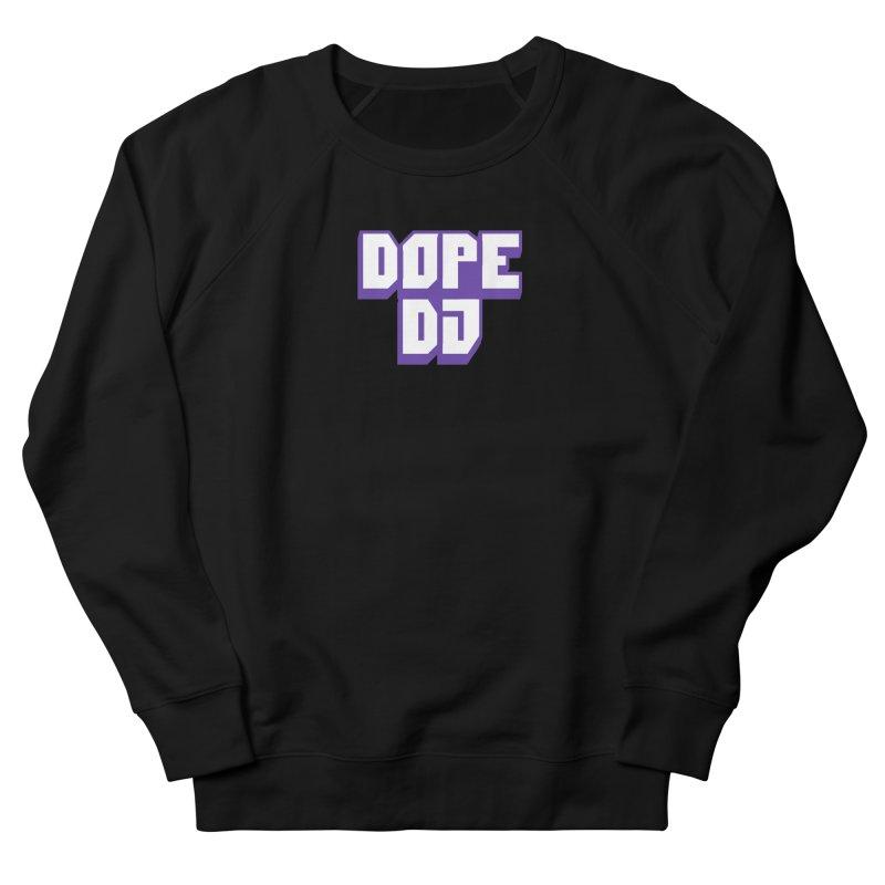 Twitch DJ Men's Sweatshirt by djillusive's Artist Shop