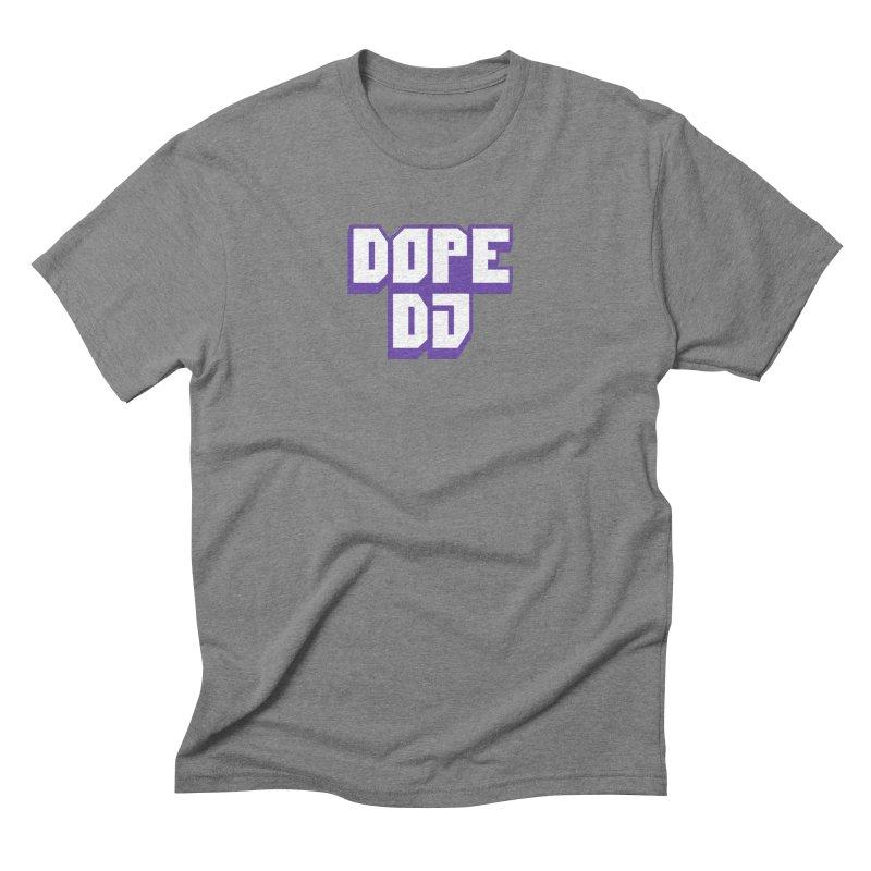 Twitch DJ Men's T-Shirt by djillusive's Artist Shop