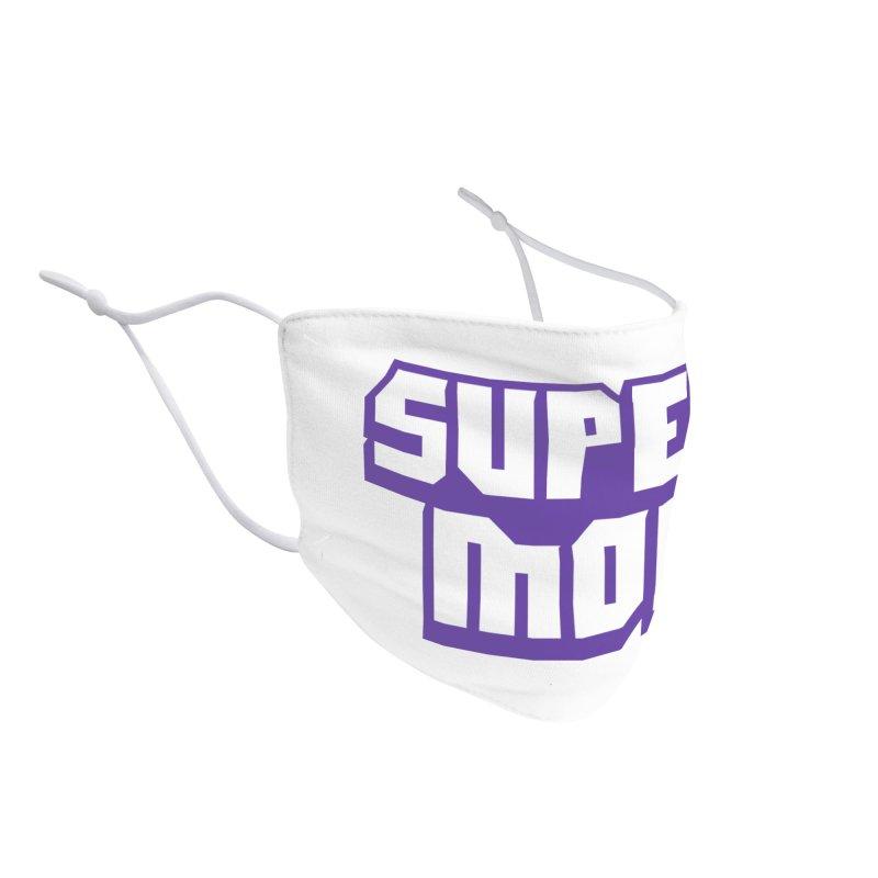 Super Mod Accessories Face Mask by djillusive's Artist Shop