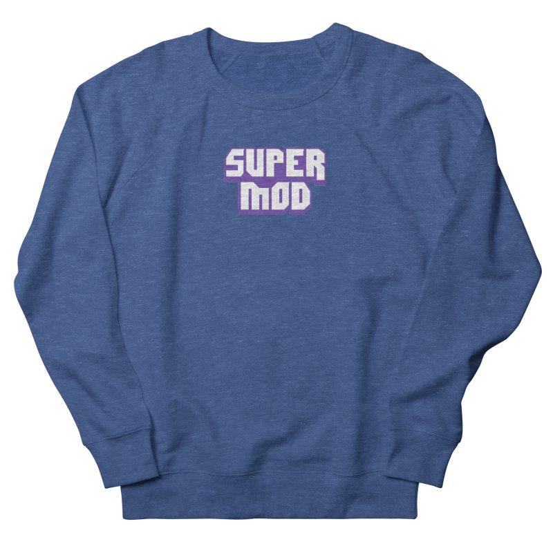 Super Mod Women's Sweatshirt by djillusive's Artist Shop