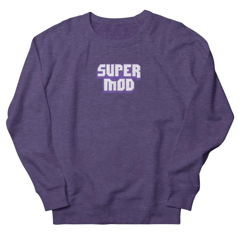 Super Mod Men's Sweatshirt by djillusive's Artist Shop