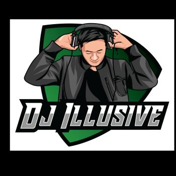 djillusive's Artist Shop Logo