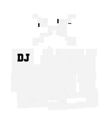 Dj Raw Tune Shop Logo