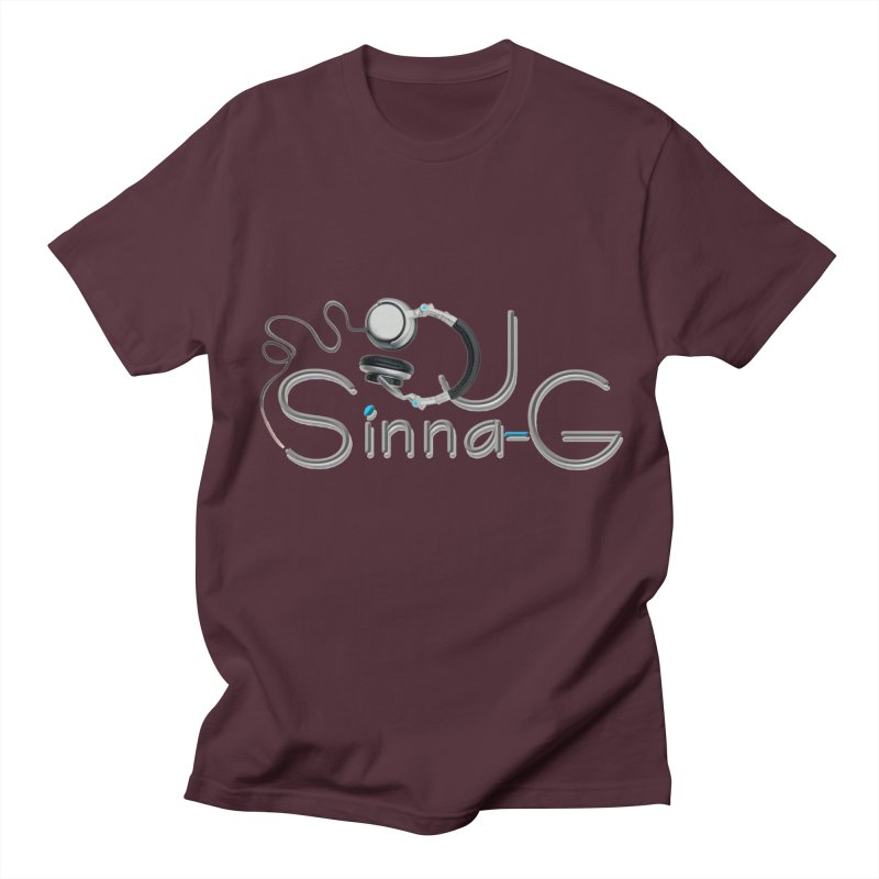 Sinna-G Logo Women's T-Shirt by DJ Sinna-G's Shop