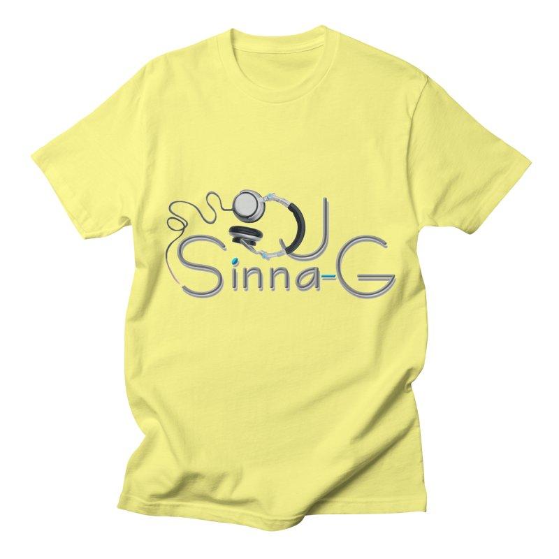 Sinna-G Logo Women's T-Shirt by DJ Sinna-G's Shop