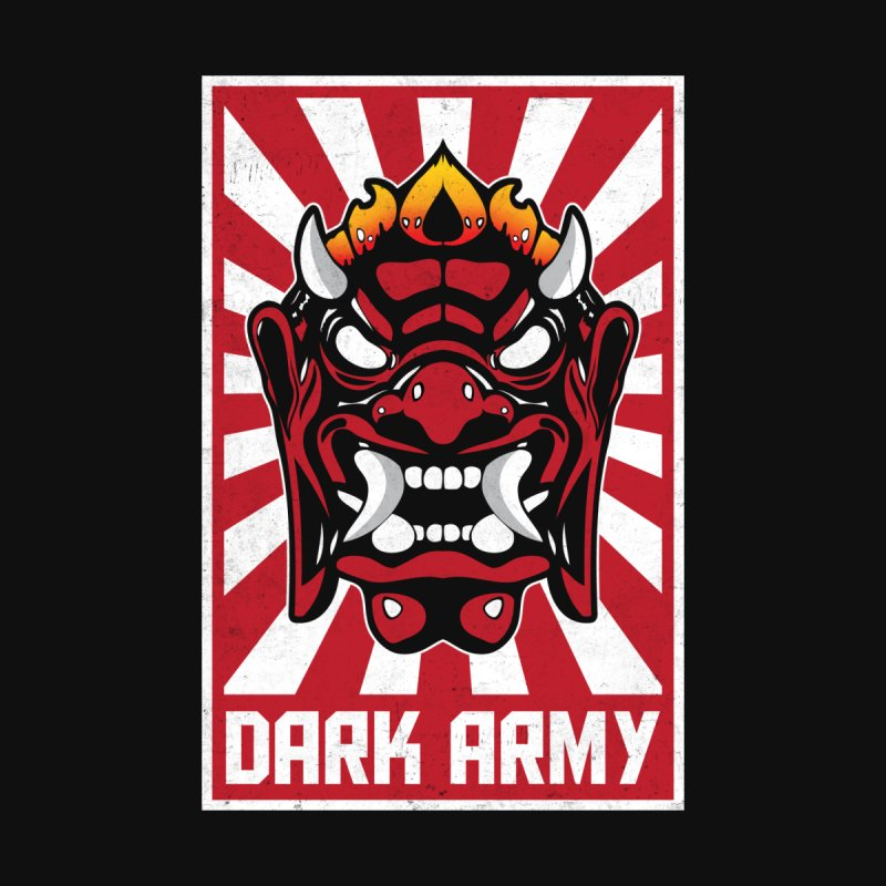 Dark Army Hacking Group by Pete Styles' Artist Shop
