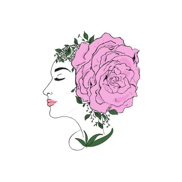 Design for flower head