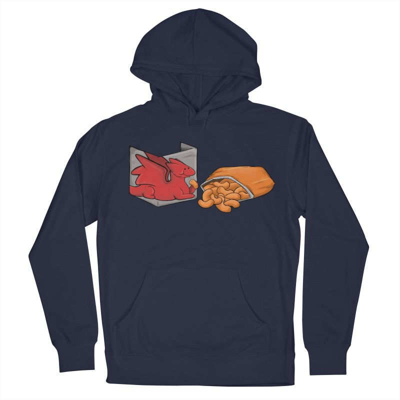 Munchies Men's Pullover Hoody by DnDoggos's Artist Shop