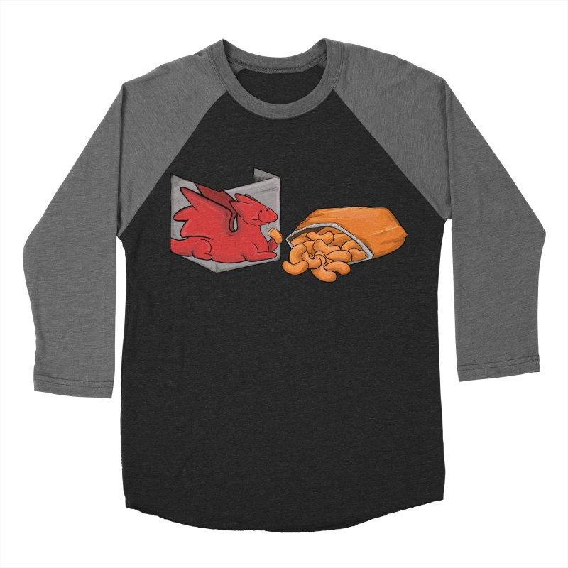Munchies Men's Longsleeve T-Shirt by DnDoggos's Artist Shop