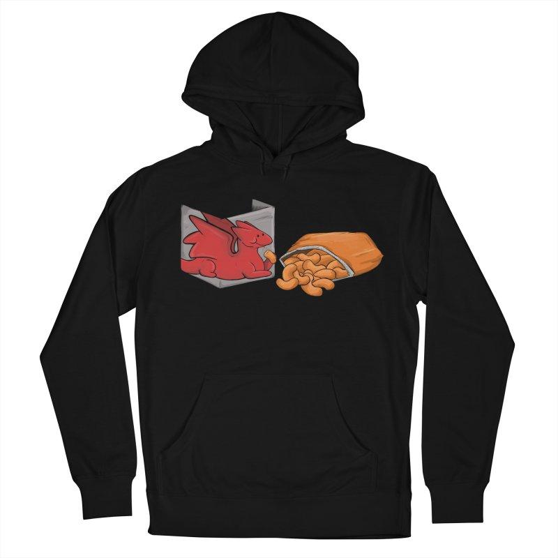 Munchies Men's Pullover Hoody by DnDoggos's Artist Shop