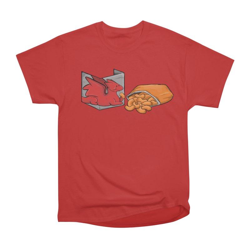 Munchies Men's Heavyweight T-Shirt by DnDoggos's Artist Shop