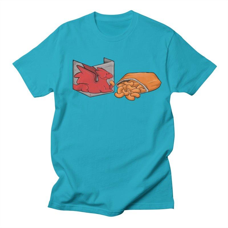 Munchies Women's Regular Unisex T-Shirt by DnDoggos's Artist Shop