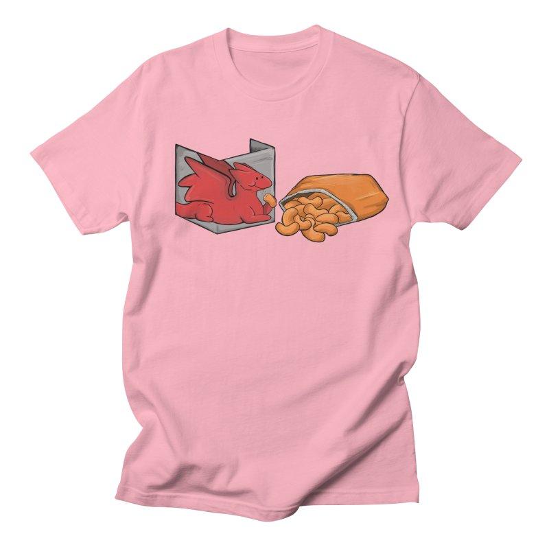 Munchies Men's Regular T-Shirt by DnDoggos's Artist Shop
