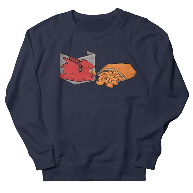 Munchies Women's Sweatshirt by DnDoggos's Artist Shop