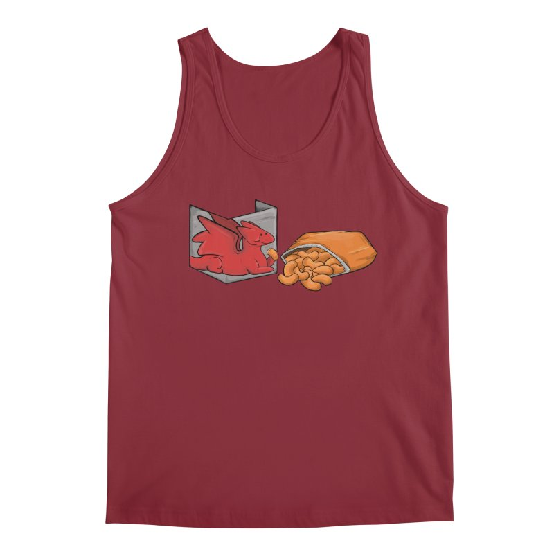 Munchies Men's Tank by DnDoggos's Artist Shop