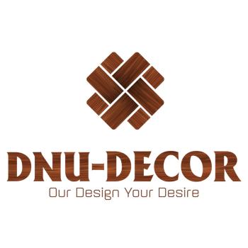 DNU Decor Logo