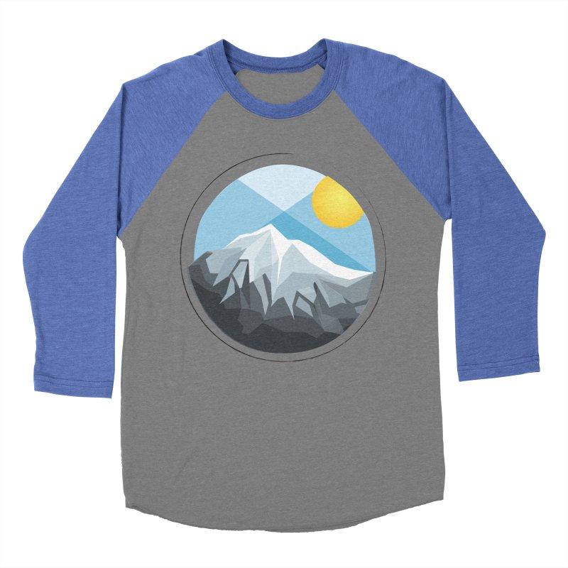 Summer Summit Women's Longsleeve T-Shirt by dnvr's Shop
