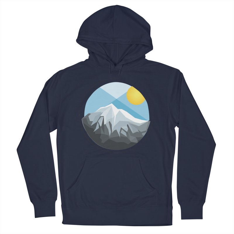 Summer Summit Women's Pullover Hoody by dnvr's Shop