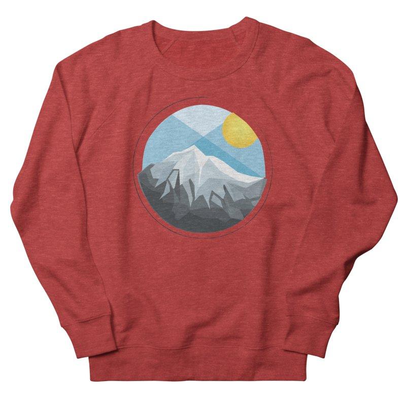 Summer Summit Women's Sweatshirt by dnvr's Shop