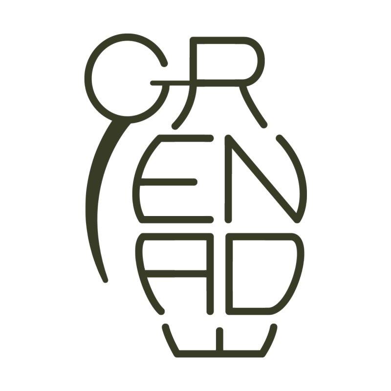 Grenade None  by dnvr's Shop