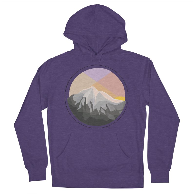 Summer Sunset Women's Pullover Hoody by dnvr's Shop