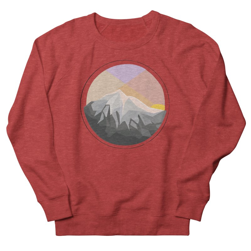 Summer Sunset Women's Sweatshirt by dnvr's Shop
