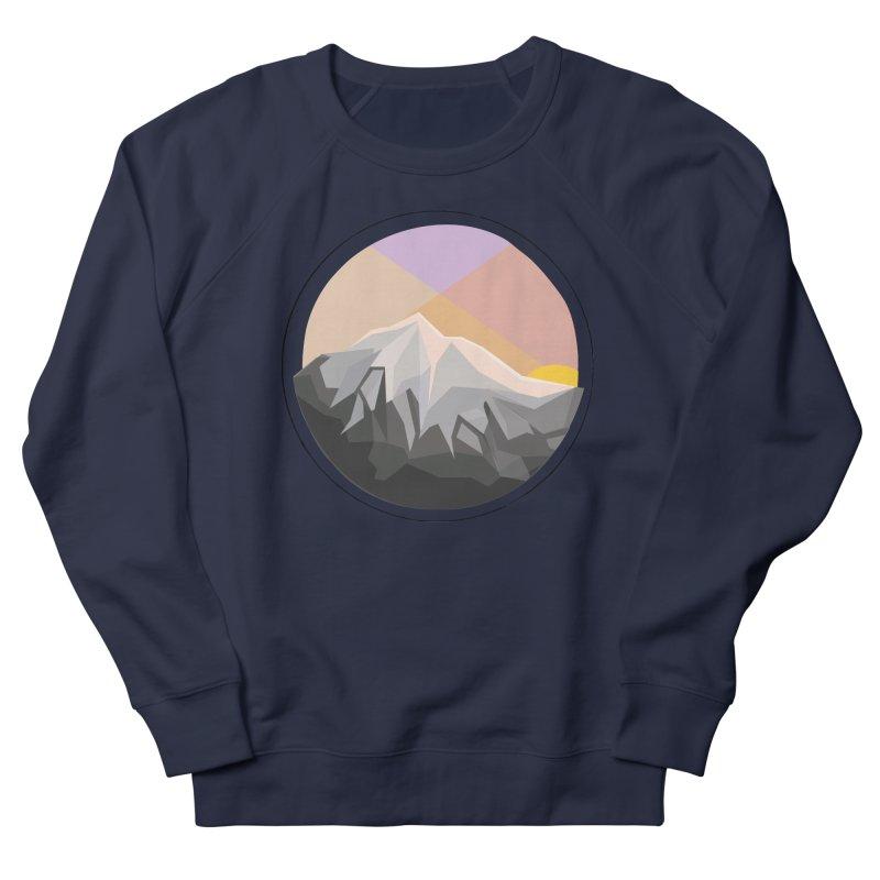 Summer Sunset Women's Sweatshirt by dnvr's Shop