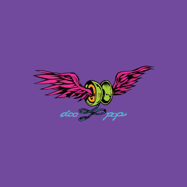 image for Doc Pop Logo