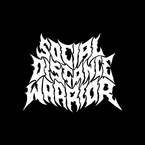 image for SOCIAL DISTANCE WARRIOR
