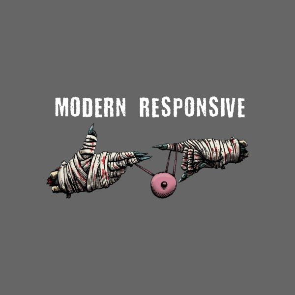 image for Modern Responsive Yo-Yo