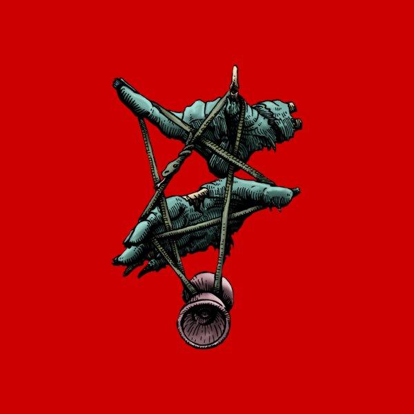 image for The Most Metal Yo-Yo Shirt