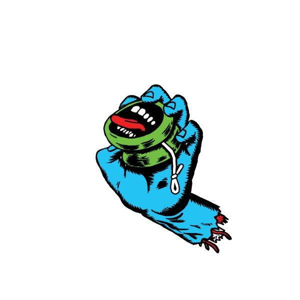 image for Screaming Yo-Yo Hand
