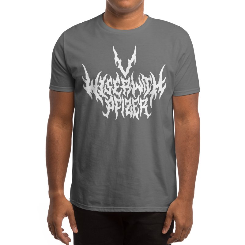 Wiser With Vizer Men's T-Shirt by Doctor Popular's Shop