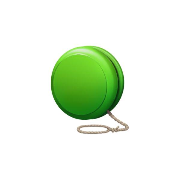 image for Yo-Yo Emoji