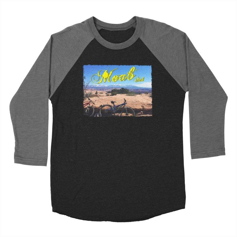 Moab Bliss Women's Longsleeve T-Shirt by Doctacon's Artist Shop