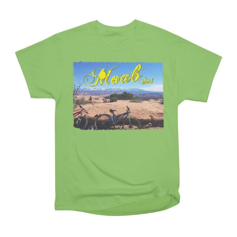 Moab Bliss Women's T-Shirt by Doctacon's Artist Shop