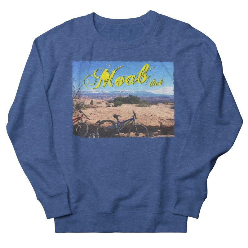 Moab Bliss Women's Sweatshirt by Doctacon's Artist Shop