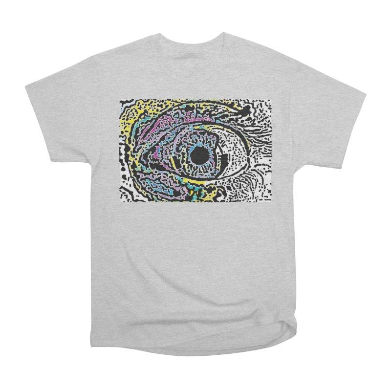ThirdEye Awaken Men's T-Shirt by Doctacon's Artist Shop