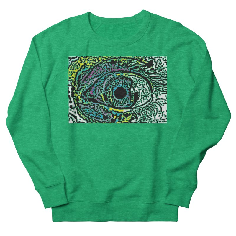ThirdEye Awaken Women's Sweatshirt by Doctacon's Artist Shop