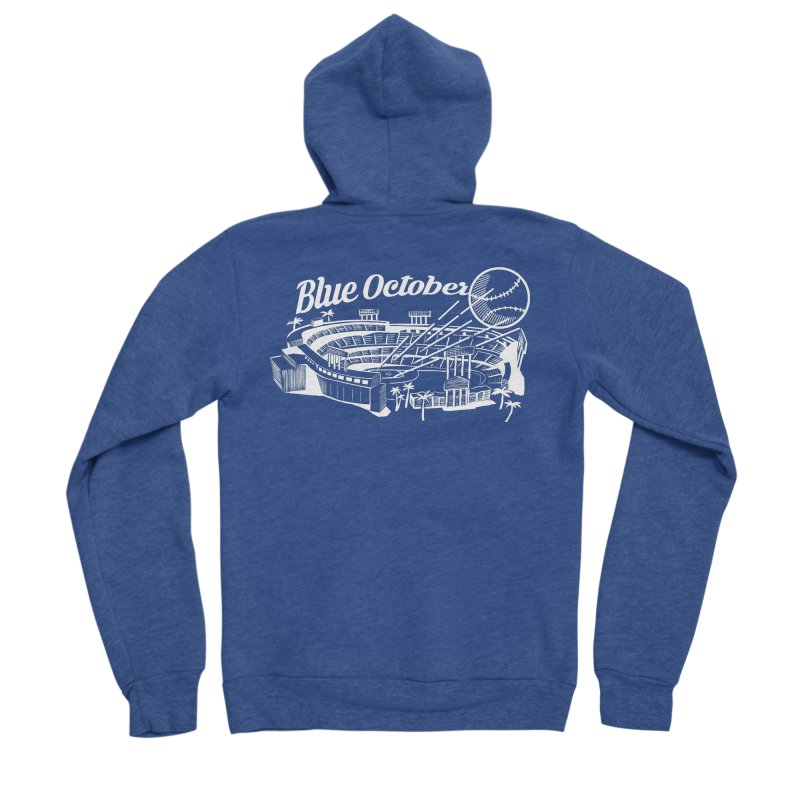 Women's None by Official DodgerBlue.com Shop