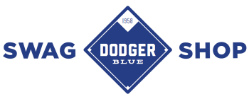 Official DodgerBlue.com Shop Logo