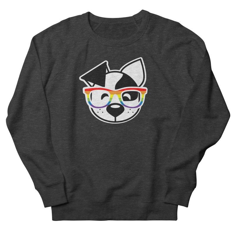 Deb Pride Women's Sweatshirt by dogearbooks's Artist Shop