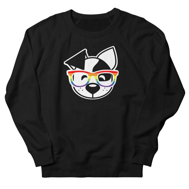 Deb Pride Men's Sweatshirt by dogearbooks's Artist Shop