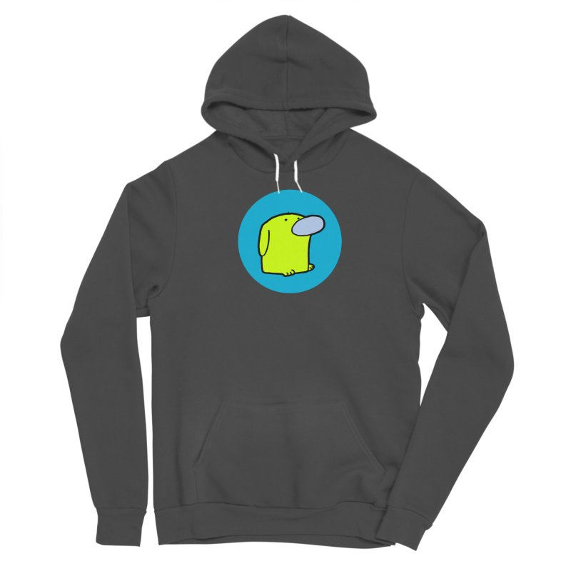 Dogmo Women's Pullover Hoody by Dogmo's Artist Shop