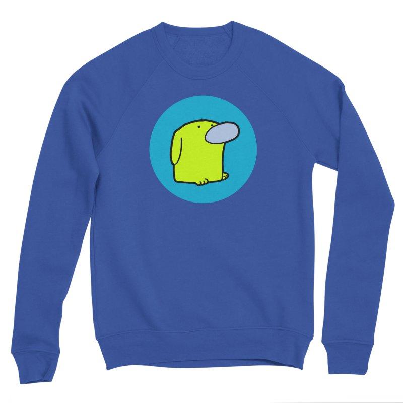 Dogmo Men's Sweatshirt by Dogmo's Artist Shop